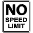 No-speed-limit